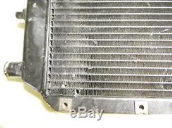 00 Triumph Daytona 955I 955 I radiator