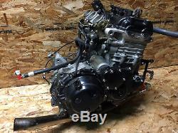 01 02 03 04 05 2001-2005 TRIUMPH DAYTONA 955i ENGINE MOTOR RUNNING COMPLETE