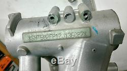 02 03 04 05 06 TRIUMPH DAYTONA 955i MAIN FRAME / CHASSIS CLN EZ