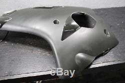 02-06 Triumph Daytona 955i Left Side Fairing Cowl Plastic Oem 02 03 04 05 06