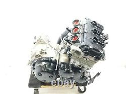 02 Triumph Daytona 955i Engine Motor