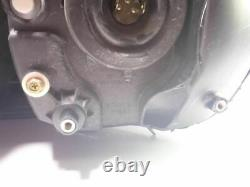 02 Triumph Daytona 955i Headlight Light Lamp Assembly DAMAGED 20608 20610