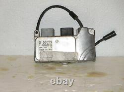 03 TRIUMPH DAYTONA 955i COMPUTER ECU ECM