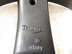 03 TRIUMPH DAYTONA 955i SPRINT RS SPEED TRIPLE SPRINT ST REAR WHEEL OEM