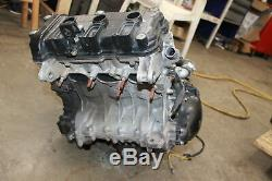 04 Triumph Daytona 955i Engine Motor