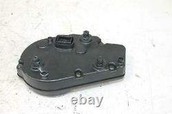 04 Triumph Daytona 955i Speedo Tach Gauges Display Cluster Speedometer