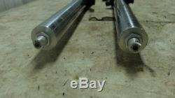 06 Triumph 955i 955 i Daytona Front Forks Shocks Tubes