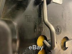 1997-01 Triumph Daytona T595 955 955i & Speed Triple Seat And Pillion