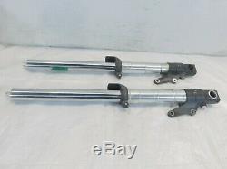 1997-2001 Triumph Speed Triple & Daytona 595 955 955i Front Wheel Fork Leg Tubes