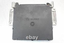 1997 Triumph Daytona T595 955i Ecu Computer Controller Unit Black Box Ecm CDI