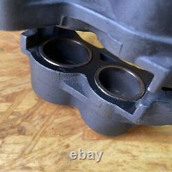 1997 Triumph Daytona T595 955i Front Brake Calipers Nissin 83mm Bolt Holes