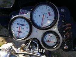 1998 triumph daytona T595 (955I)