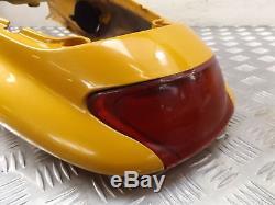 1999-2000 Triumph 955i Daytona Rear Tail Fairing Panels And Brake Light