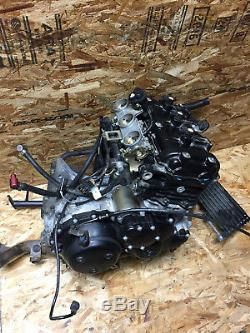 1999-2001 99 00 01 TRIUMPH SPRINT DAYTONA 955i ENGINE MOTOR