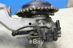 1999-2006 Triumph Daytona 955i COMPLETE Rear Swingarm Back Suspension Swing Arm