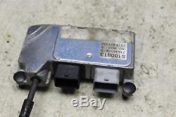 1999-2006 Triumph Daytona 955i Ecu Computer Controller Unit Black Box Ecm Cdi