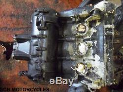 1999 Triumph DAYTONA 955I Engine