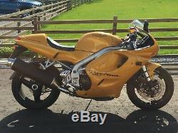 1999 Triumph Daytona 955i