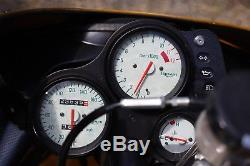 1999 Triumph T595 Daytona 955i 23k, Service History, 2 pr. Owners, excellent