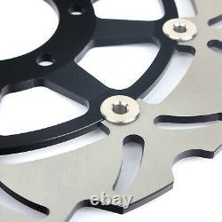 2 Front Brake Discs Disks T595 Daytona 96 97 98 T955i Daytona 955 99 00 01 320mm