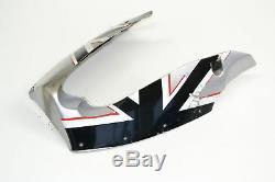2000 Triumph Daytona 955i Rear Bottom Belly Fairing Cover Panel Cowl