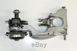 2000 Triumph Daytona 955i Rear Swingarm