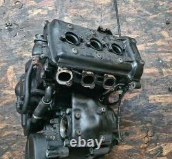 2000 Triumph Sprint ST955i Tiger Daytona T595 955i Complete Engine Good Runner
