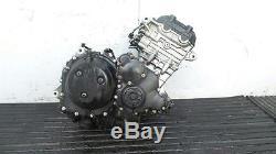 2001 reg Triumph Daytona 955i Running Engine 1165025