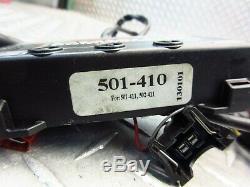 2002 02-06 Triumph Daytona 955i Power Commander Control Box Assembly
