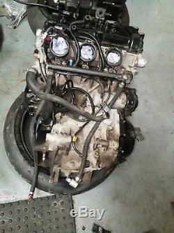 2002 02 TRIUMPH DAYTONA 955 955i COMPLETE RUNNING ENGINE MOTOR 32K