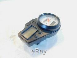 2002-2006 Triumph Daytona 955 955i Instrument Cluster Speedometer Tach