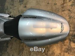 2002 Triumph Triumph 955i Daytona