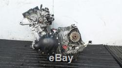 2002 reg Triumph Daytona 955i Running Engine 1165025