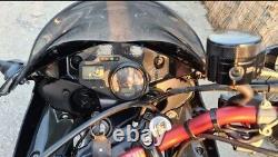 2003 Triumph Daytona SS 955i 147bhp 12 Months MOT Nice Extras
