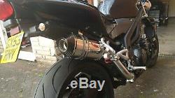 2004 (53) Triumph Daytona 955i (Speedtona conversion)