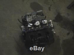 2004 Triumph DAYTONA 955i Engine
