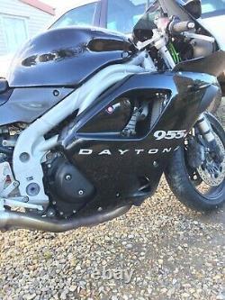 2004 Triumph Daytona 955i SS