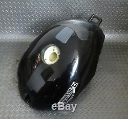 2005 Triumph Daytona 955i Black Fuel / Petrol / Gas Tank 2400595 #124