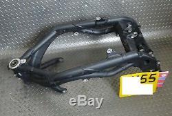 2005 Triumph Daytona 955i Main Frame With No. Plate & V5 HPI Clear #124