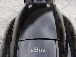 2005 Triumph Daytona 955i Ss Black
