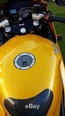 2006 Triumph Daytona 955I