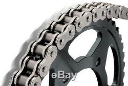 530 BMXR Chain Natural, Front & Rear Sprocket Kit TRIUMPH 955i Daytona 1999-2001