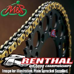 955i Daytona 2002 Renthal R4SRS Chain & Sprocket Kit
