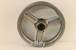 97-01 Triumph Daytona 955i Front Wheel Rim Oem 1022