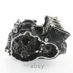 97-01 Triumph Daytona 955i OEM Engine Motor Crankcase Crank Case Block T1160821