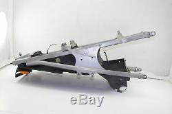 97 98 99 00 01 Triumph Daytona T595 Rear Subframe Back Sub Frame W Battery Tray