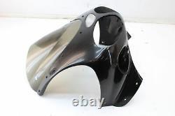 97-98 Daytona 955i Front Upper Nose Headlight Fairing Cowl Plastic MID Side