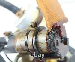 99-00 955i DAYTONA FUEL PUMP GAS PETROL SENDER UNIT
