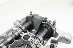 99-06 Triumph Daytona 955i Engine Top End Cylinder Head Cams Valves