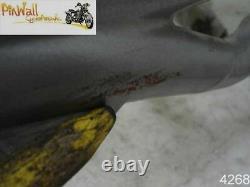 99 Triumph Daytona 955i FRAME CHASSIS